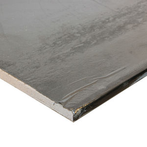 Foil Backed Plasterboard 1/2inch 6ft x 3ft (12mm)