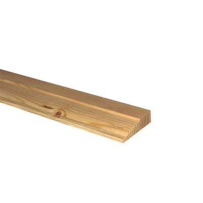 Lambs Tongue Architrave 3inch (70mm x 18mm)