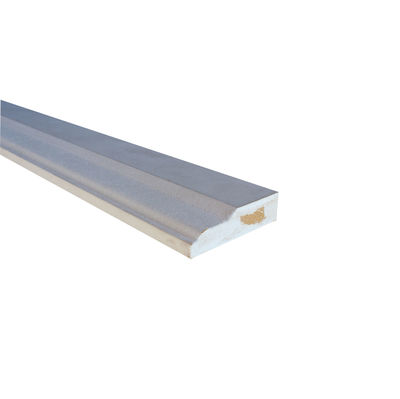 MDF Lambs Tongue Architrave 3inch (70mm x 18mm)