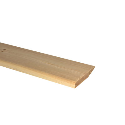 Pencil Round/Chamfer Skirting 4inch (94mm x 15mm)