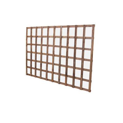 Treated Trellis Panel 6x4 (1830mm x 1220mm)