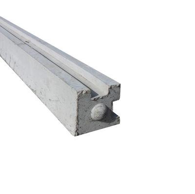 Concrete Corner Post (6ft 9inch)
