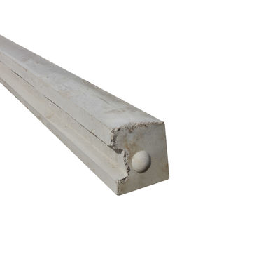 Concrete End Post (5ft 9 inch)