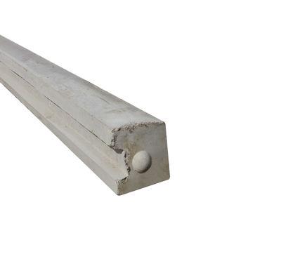 Concrete End Post (6ft 9 inch)