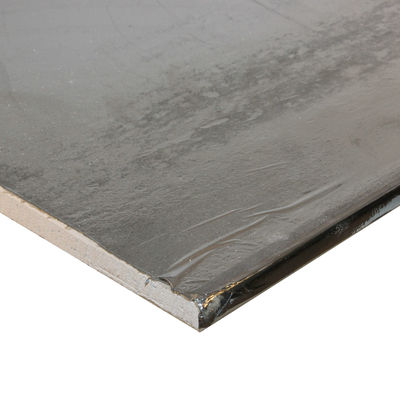 Foil Backed Plasterboard 1/2inch 8ft x 4ft (12mm)