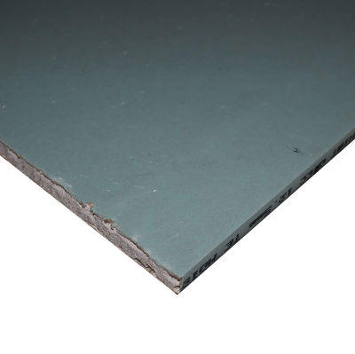 Moisture Resistant Plasterboard 1/2inch 8ft x 4ft (12mm)