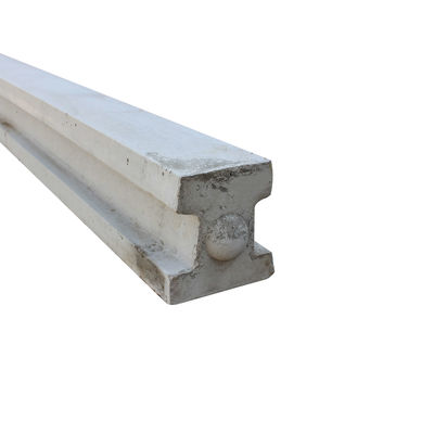 Concrete Two Way Post (6ft 9 inch)