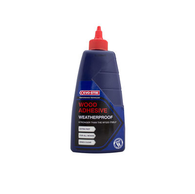 Exterior Wood Adhesive 1litre