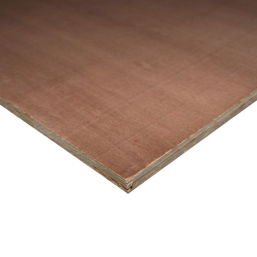 Smooth Plywood WBP EXT 1/2inch (12mm)